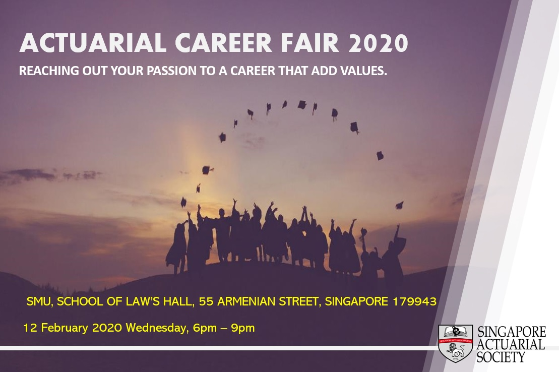 Actuarial Career Fair